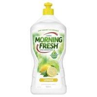 Morning Fresh Super Strength Lemon Dishwashing Liquid 900mL