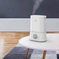 TaoTronics 4升大容量超声波冷雾加湿器