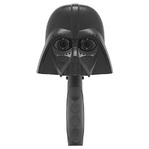 $14.99Oxygenics Star Wars Darth Vader 3-Spray Handheld Showerhead