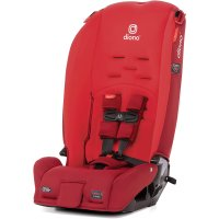 Diono 2020 Radian 3R 成长型儿童安全座椅