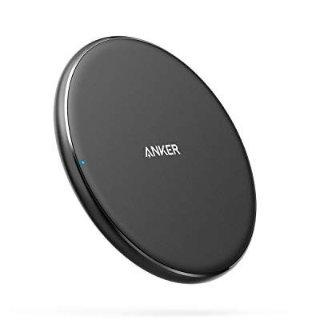 $16.99(原价$29.98)史低价:Anker 手机无线充电板 手机有电 快乐无限