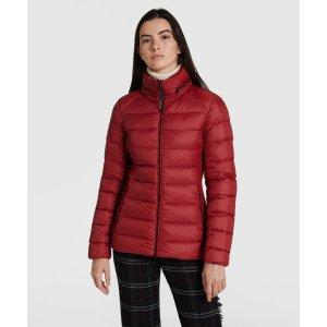 WoolrichShort Tech Jacket
