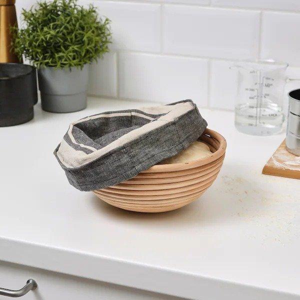 JASNING 面包篮