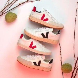 低至65折!£32收匡威帆布鞋Allsole 520美鞋闪促来袭 收Veja、Vans、Fila、Puma