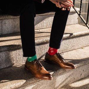 低至$49.99Men's Wearhouse 男士鞋履热卖