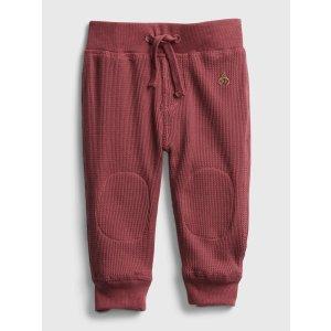 Gap婴儿、幼童长裤