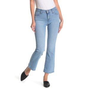 Levi'sCurvy Bootcut Jeans