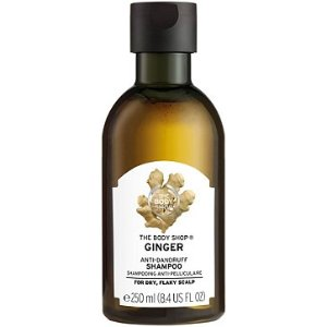 The Body ShopOnline Only Ginger Scalp Care Shampoo | Ulta Beauty