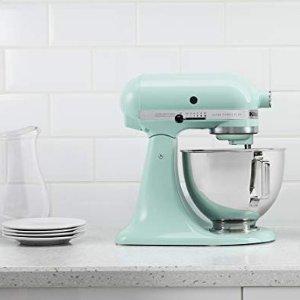 2.9折起 空气炸锅$56超美Tiffany蓝厨具家居用品特价热卖 Keurig胶囊咖啡机$78