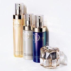 最高立减$450Cle de Peau 美妆护肤品热卖 明星产品一单收