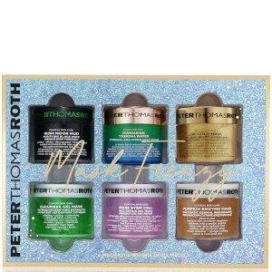 Peter Thomas Roth6瓶面膜套装组 (Worth £254.00)