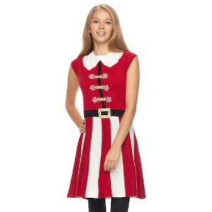 Juniors Ugly Christmas Sweaters @ Kohl\u0027s Extra 25% Off