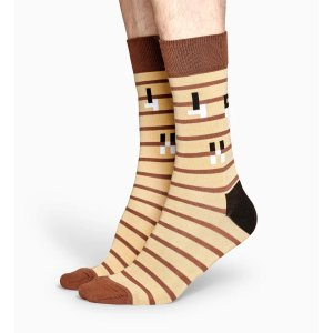 Happy SocksCrafting Table 袜子