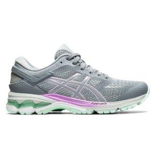 $79.98(原价$159.95)JackRabbit官网  ASICS GEL-Kayano 26运动跑鞋促销