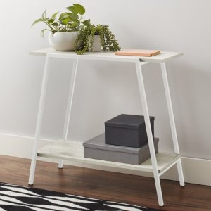 from $42 Walmart Console Tables Sale