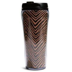 Starting at $4.20Vera Bradley Travel Mug Zebra