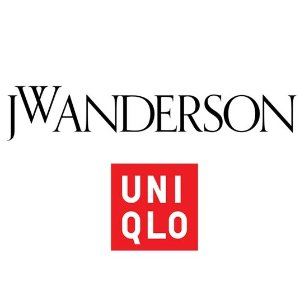 Now Available UNIQLO and JW ANDERSON