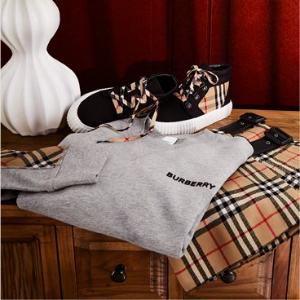 低至5.6折即将截止:Burberry 儿童秋冬新款服饰热卖