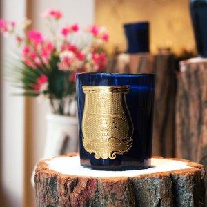 7.8折 €12起收套装Cire Trudon 香薰蜡烛热卖 欧洲皇室的专属浪漫
