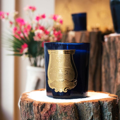 8折 €14起收套装Cire Trudon 香薰蜡烛热卖 欧洲皇室的专属浪漫