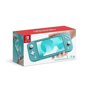 Nintendo藍色
