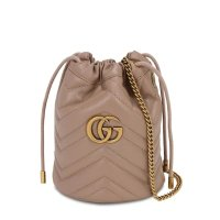 Gucci 最新款水桶包