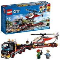 Lego City 系列 重型运输车 60183