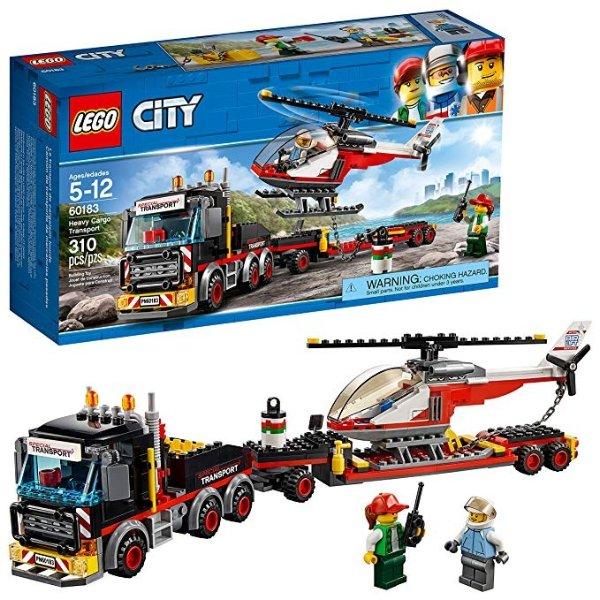 City 系列 重型运输车 60183