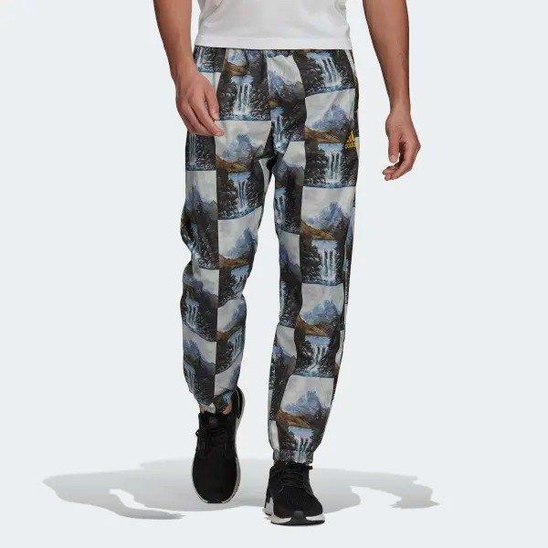 Sportswear Mountain Graphic 男裤