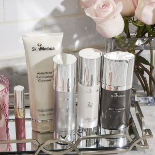 Buy 1 Get 1 50% Off + Free GiftsSkinStore SkinMedica Skincare Products Sale