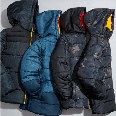 77316f83d0f1 Kids Coats Sale   macys.com All for  15.99 - Dealmoon