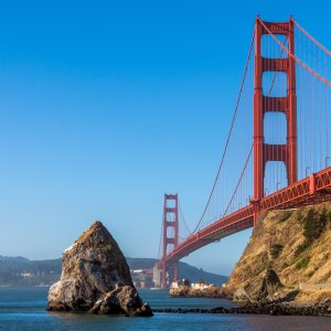 From$97  Multiple cities departureRound-trip Flights to San Francisco Summer sale@ Shermans Travel