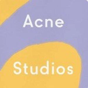 低至3折 €175.87收羊毛围巾Acne Studios 好折闪现 暖暖过寒冬  收超火围巾、最佳冬装