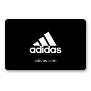 20% offSelect Adidas, Chipotle, Panda Express E-Gift Card Sale @ PayPal Credit