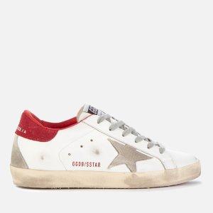 Golden Goose Deluxe Brand女士小脏鞋