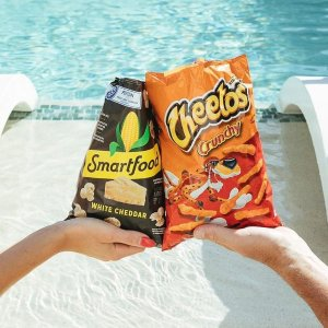 Up to 30% OffPepsiCo Brand Popular Chips and Snacks on Sale