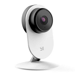 Yi第三代 1080p 家庭室内安防摄像头
