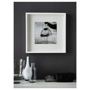 RIBBA Frame - white - IKEA