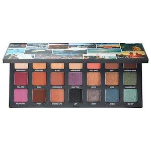Born To Run Eyeshadow Palette - Urban Decay | Sephora