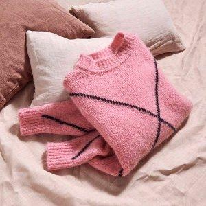 4折起+额外8.5折 Acne毛衣仅£101The Outnet 超温暖毛衣专区上线 收Acne、Maje、Sandro