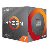 AMD RYZEN 7 3700X 8核 加速4.4 GHz CPU