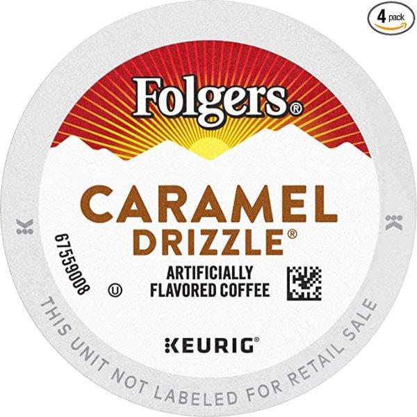 Folgers 焦糖咖啡胶囊 96颗