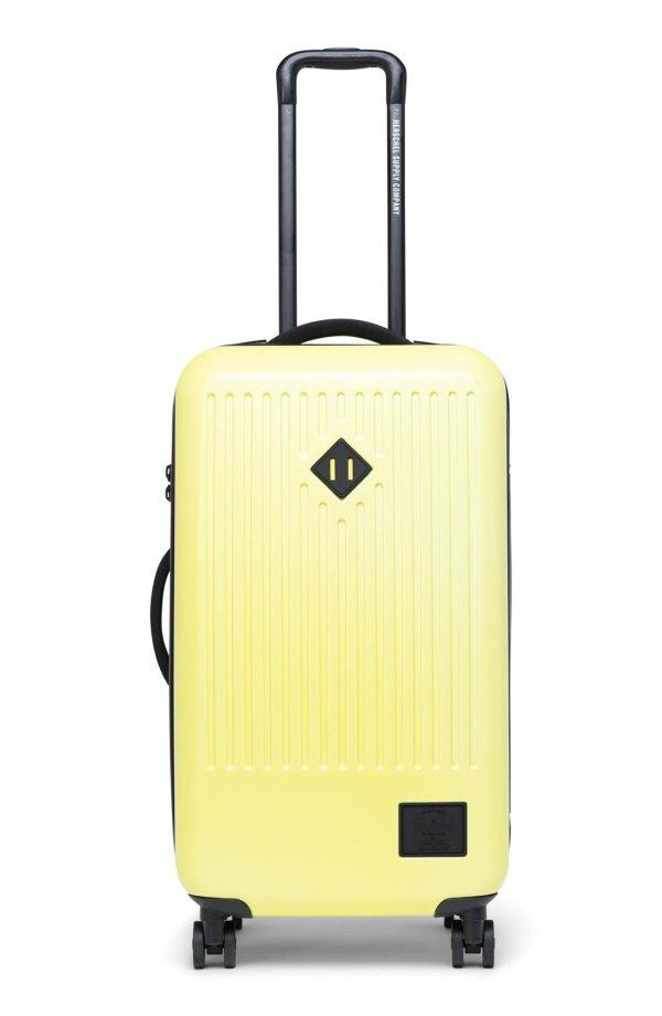 硬壳行李箱