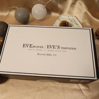 我是幸运儿众测之|Eve By Eve's面膜套装测评