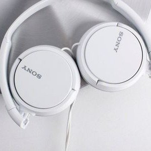 $14.49Sony MDRZX110 头戴式耳机