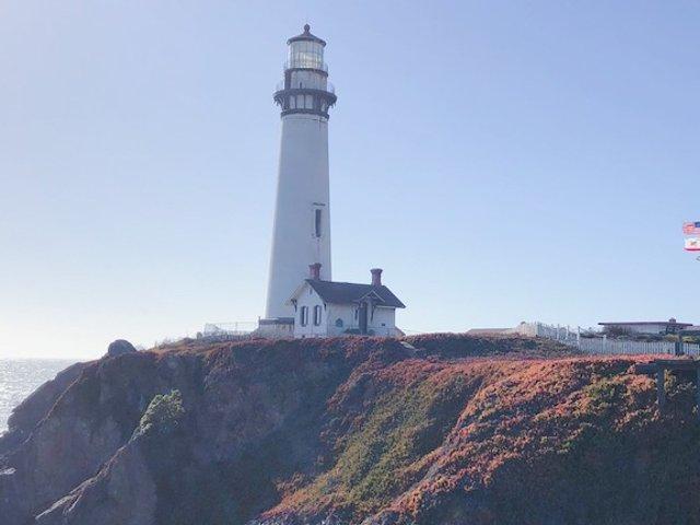 周末去哪儿之灯塔一日游