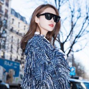 低至5折+额外8折Farfetch 墨镜专场热卖 收Dior、Tom Ford、BBR等