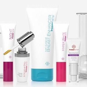 7.5折+额外9.5折freezeframe 澳洲药妆产品热卖 媲美微整形的护肤利器