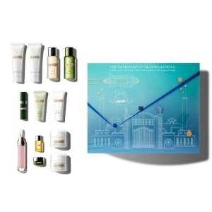 $372.71Harrods The Twelve Days of Glowing Renewal Collection