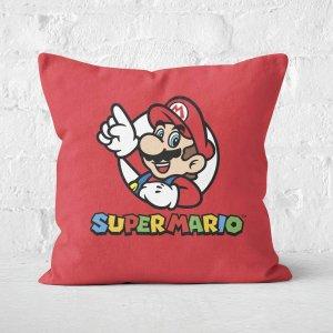 Nintendo马里奥抱枕